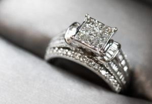 Sell your Diamond Ring to James Diamond in the Tannersville PA-Mount Poconon PA area