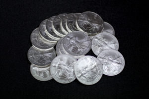 sell silver coins in the poconos