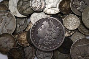 Sell Silver Coins Tannersville Mount Pocono PA