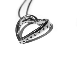 Sell Silver Jewelry